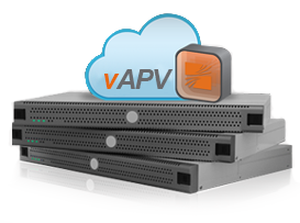 Array Networks vAPV