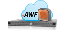 Array Networks vAWF