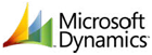 Microsoft Business NAV, CRM, GP, SL